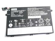 Genuine LENOVO 20KS-003LUS Battery For laptop 4120mAh, 45Wh , 11.1V, Black , Li-Polymer